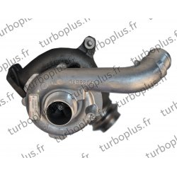 Turbo Citroen C5 Phase II 2.2 HDI 136 CV 706006, 726683