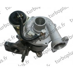 Turbo Citroen C3 1.4 HDI 68 CV 54359700009, 54359800001