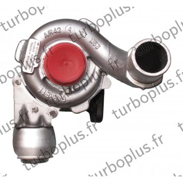 Turbo Renault Grand Scenic II 1.9 DCI 120 CV 708639