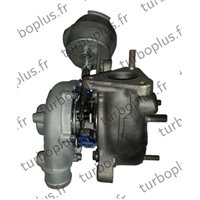 Turbo Skoda SUPER B 1.9 TDI 105, 115 CV 454231-0002