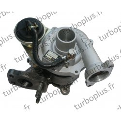 Turbo Peugeot Bipper 1.4 HDI 68 CV 54359880001, 54359880007