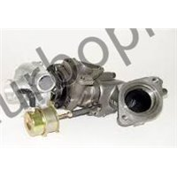 Turbo Ford Fiesta 6 1.4 TDCI 68 CV 54359900001