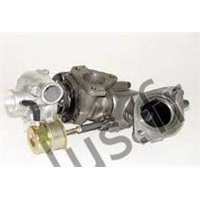 Turbo Ford Fiesta 5 Phase II 1.4 TDCI 68 CV 54359880009