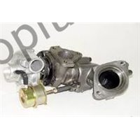 Turbo Ford Fiesta 5 1.4 TDCI 68 CV 54359880009