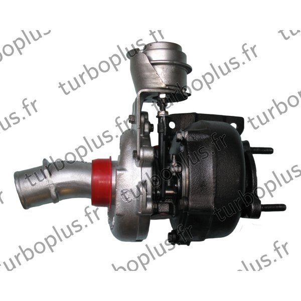 turbo megane 2 1 9 dci turbo actuator wastegate renault megane 2 1 9 dci 120 cv 708639 ebay. Black Bedroom Furniture Sets. Home Design Ideas