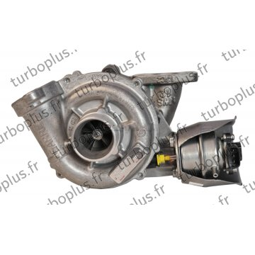 Turbo Citroen C4 Aircross 1.6 HDI 115 CV 762328