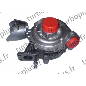 Turbo Mini LCI Clubman 1.6 D 110 CV 753420, 740821, 750030