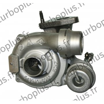 Turbo Dacia Duster 1.5 DCI 85 CV 54359700012, 54359700029