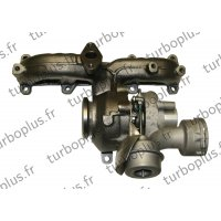 Turbo Seat Altea XL 1.9 TDI 105 CV
