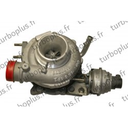 Turbo Iveco Daily 3.0 Diesel 170 CV 796399, 796399