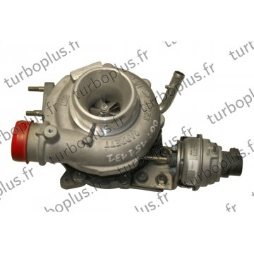 Turbo Fiat Iveco Daily 3.0 Diesel 170 CV 796399, 796399