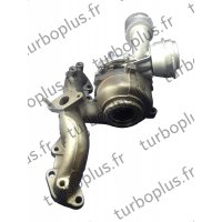 Turbo Seat Altea 2.0 TDI 136, 140 CV