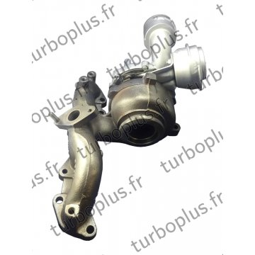 Turbo Seat Altea 2.0 TDI 136, 140 CV 724930