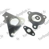 Joint turbo 708639 1.9 DCI 120 CV