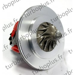 CHRA turbo 53039700005, 53039800013, 53039900022