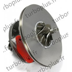 CHRA turbo 54359700012, 54359800029, 54359900011