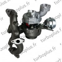 Turbo Seat Altea 2.0 TDI 140 CV 756062